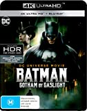 Batman: Gotham by Gaslight (4K Ultra HD + Blu-ray)
