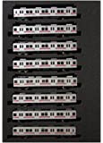 グリーンマックス Nゲージ 4354 東急8090系後期形東横線 8両編成セット (動力付き)