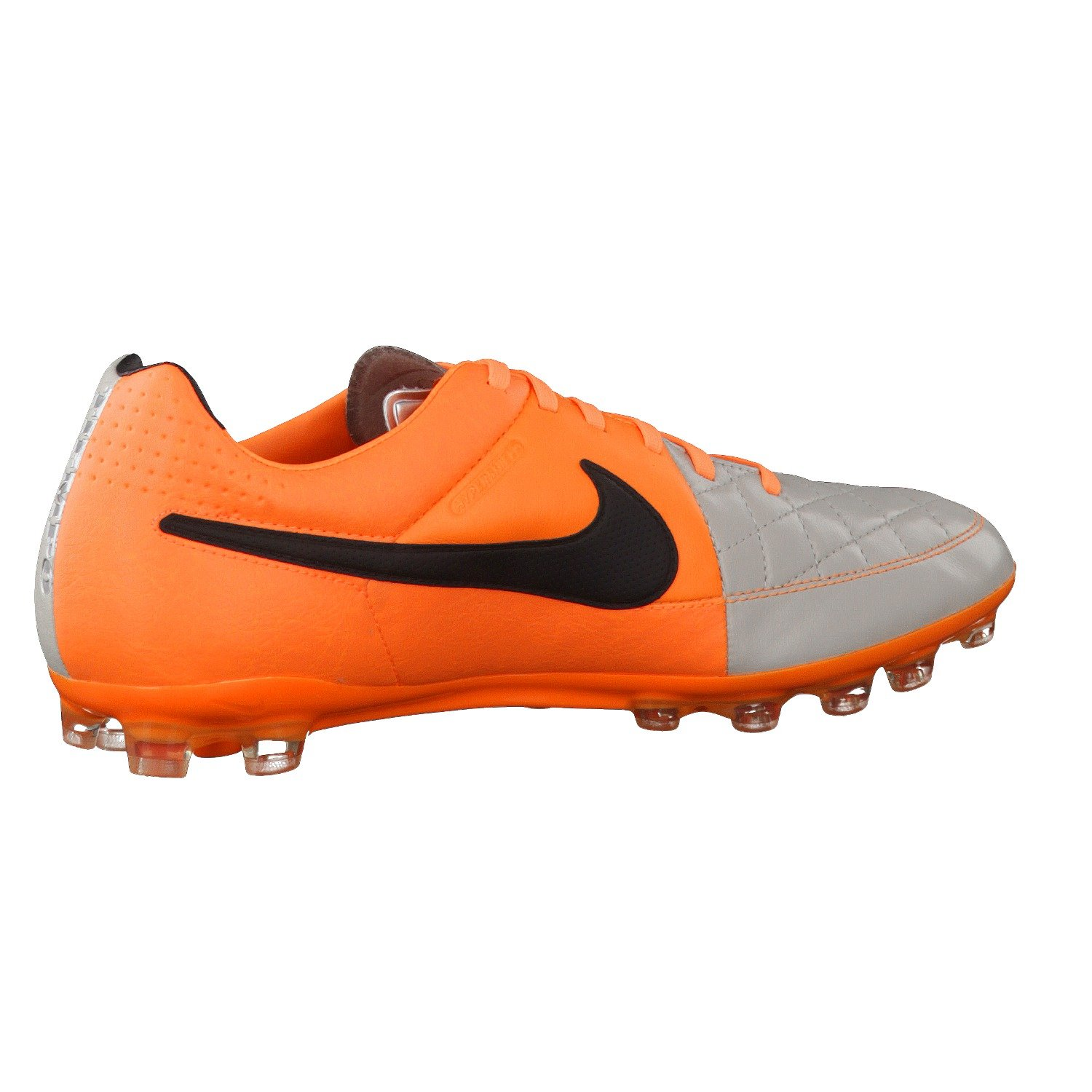 Nike tiempo legacy AG mens football boots 631615 008 uk 7.5 us 8.5 eu 42  soccer cleats artificial ground  Amazon.co.uk  Shoes   Bags 355723fbddaff