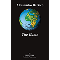 The Game (Argumentos nº 530) (Spanish Edition)