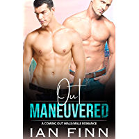 Out Maneuvered: A Coming Out Male/Male Romance (English Edition)