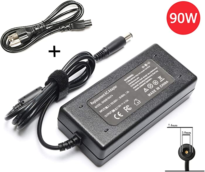 The Best Ac Adapter Hp 6570B