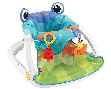Amazon.com : Fisher-Price Sit-Me-Up Floor Seat : Baby
