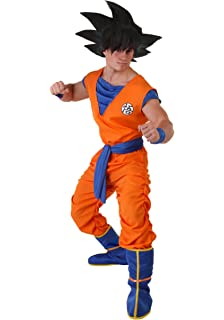 FunCostumes Dragon Ball Z Adult Goku Costume