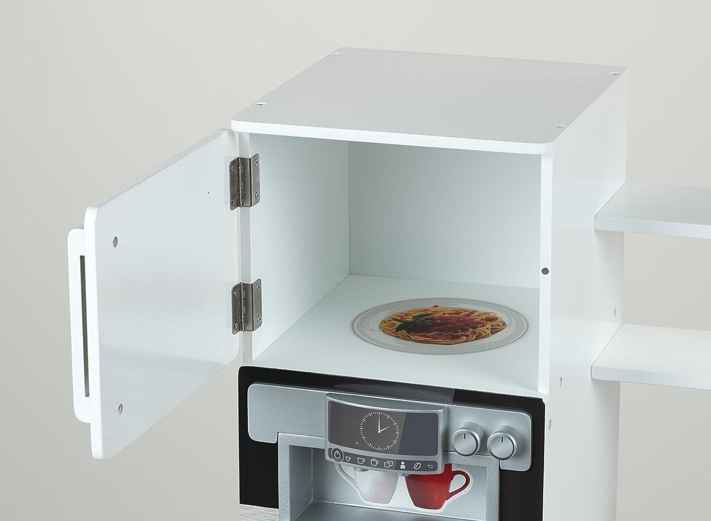 Theo Klein 9459 - Miele Wood Kitchen: Amazon.co.uk: Toys & Games