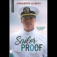 Sailor Proof: An LGBTQ Romance (Shore Leave Book 1)