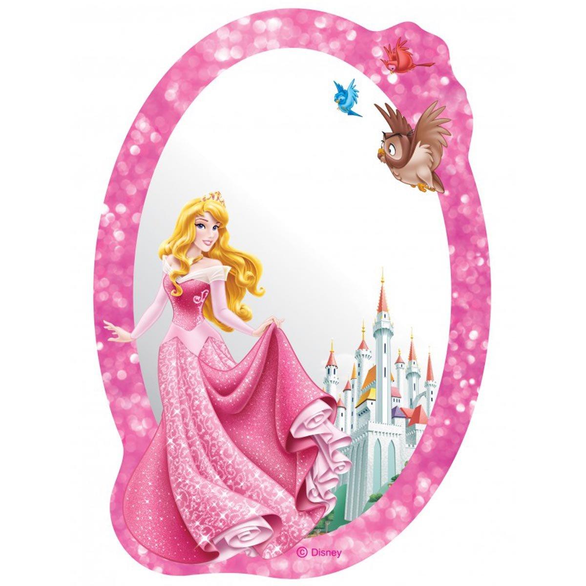 Spiegel Prinzessin Aurora Disney BEBEGAVROCHE
