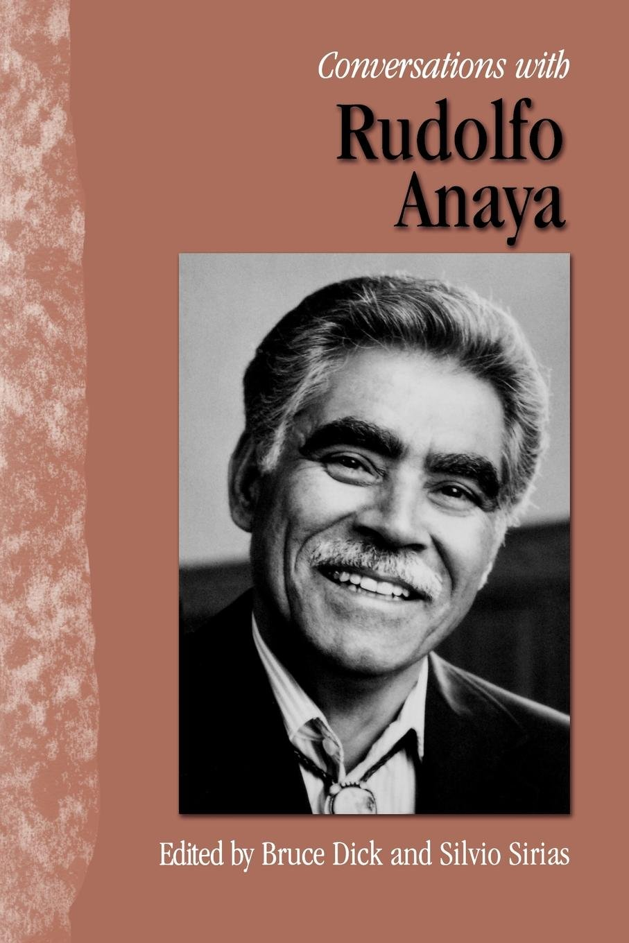 Conversations with Rudolfo Anaya (Literary Conversations Series) ebook