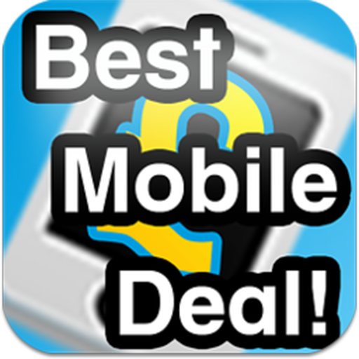 Find The Best Mobile Deal (Best Cheap Mobile Deals)