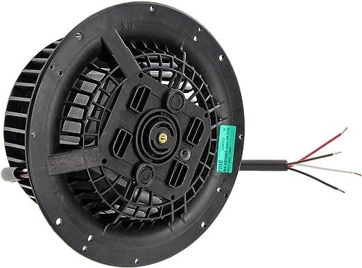 SPARES2GO 135 W + Motor ventilador para adherirlo a una ZANUSSI para campana extractora anti-sentido de las izquierda direccional: Amazon.es: Hogar