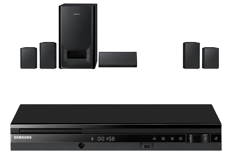 Samsung HT F450K 51 Home Theater System Amazonin Electronics