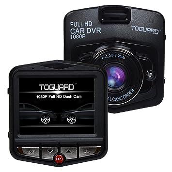 Proteger 12MP Full HD 1080 P coche caja negra Dvr del coche cámara con lente gran