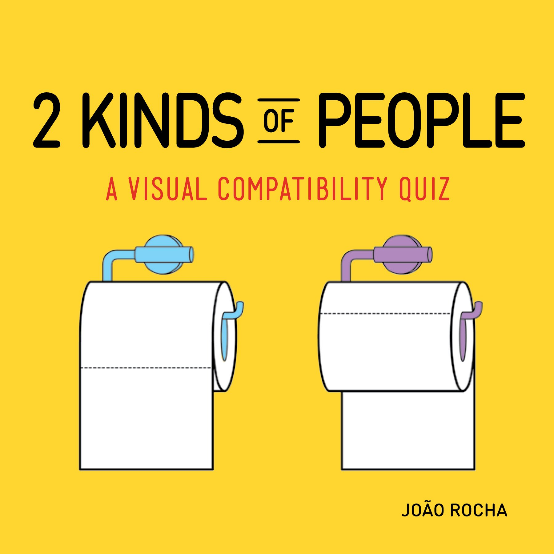 2 kinds of people a visual compatibility quiz joão rocha