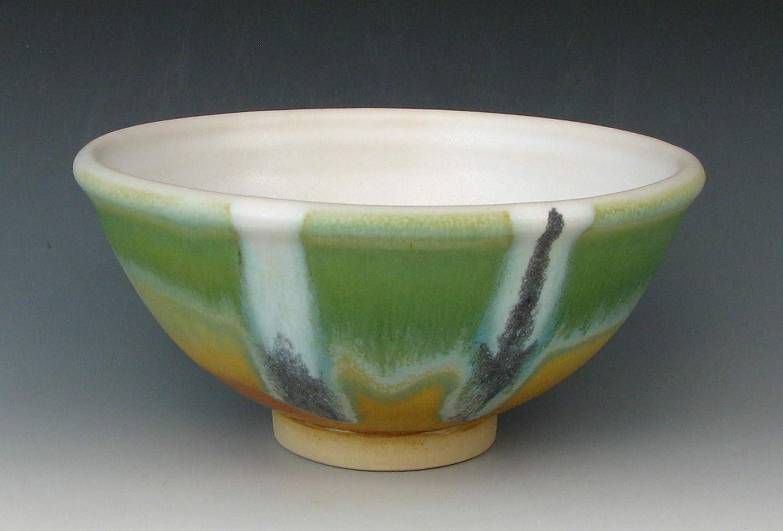 Small Pottery Bowl SMALL CERAMIC BOWL #32 Ceramic Dessert Bowl Small Stoneware Bowl Studio Pottery Ceramic Cereal Bowl Ice Cream Bowl