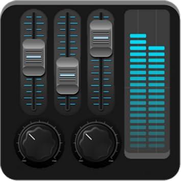 Audio Music Equalizer