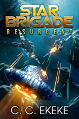 Star Brigade: Resurgent Paperback