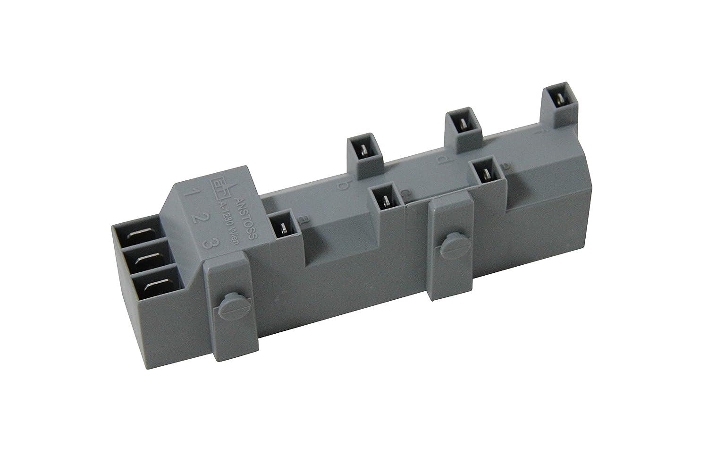 Bosch Neff Siemens Oven Ignition Unit. Genuine part number 422144 Bosch Neff Siemans BOSCH 422144