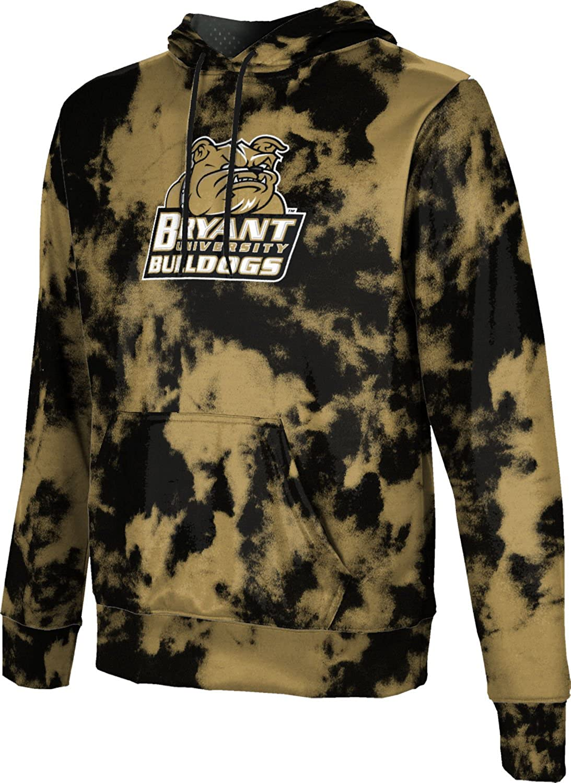Grunge ProSphere Bryant University Boys Pullover Hoodie