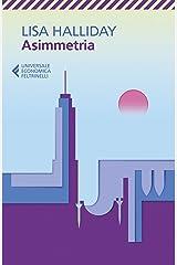 Asimmetria (Italian Edition) eBook Kindle