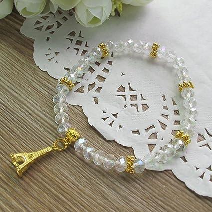 BRIDAL SHOWER Day in Paris DELUXE HEADBAND ~Wedding Supplies Favor Hat Premium