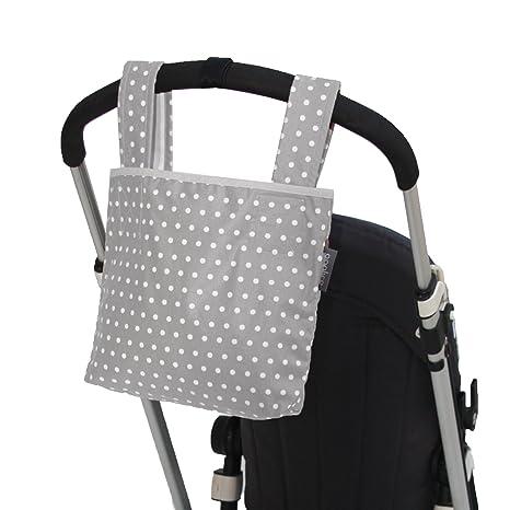 Poplico - Bolsas para sillas de paseo y patinetes grandes ...