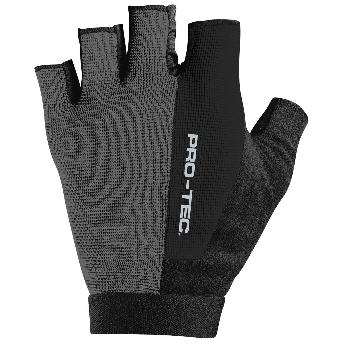 Pro Tec Lo-5 Glove Black Gants VTT, Roller Mixte Pro-tec