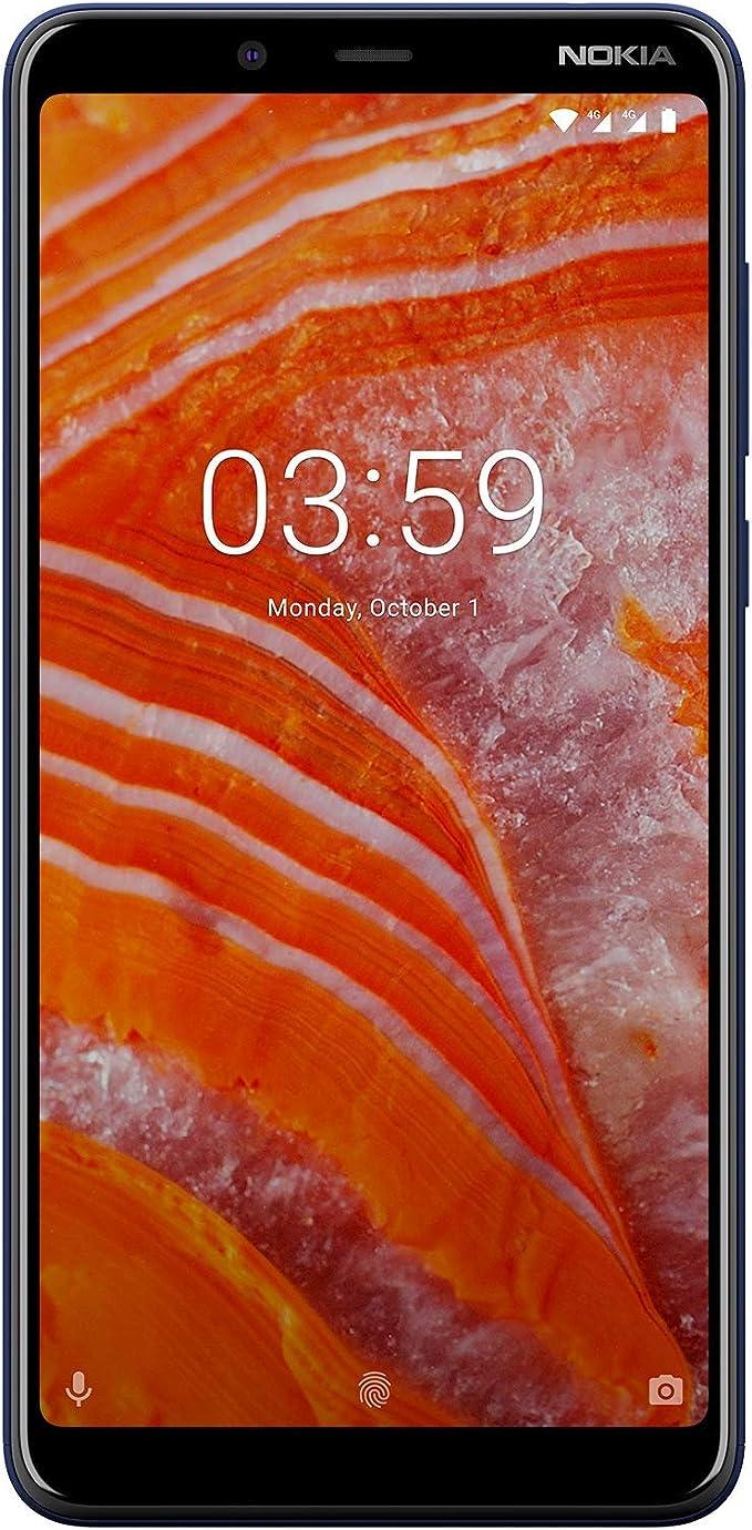 Nokia 3.1 Plus - Smartphone de 6