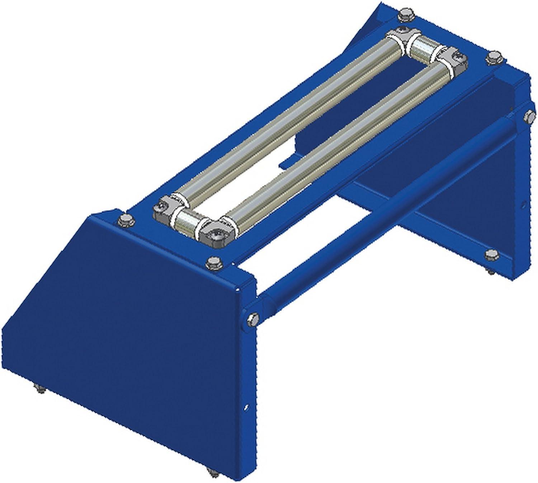 Coxreels 20458-724 Mounting Roller Bracket Kit
