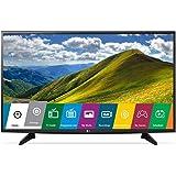 LG 123 cm (49 inches) 49LJ523T Full HD LED TV (Black)