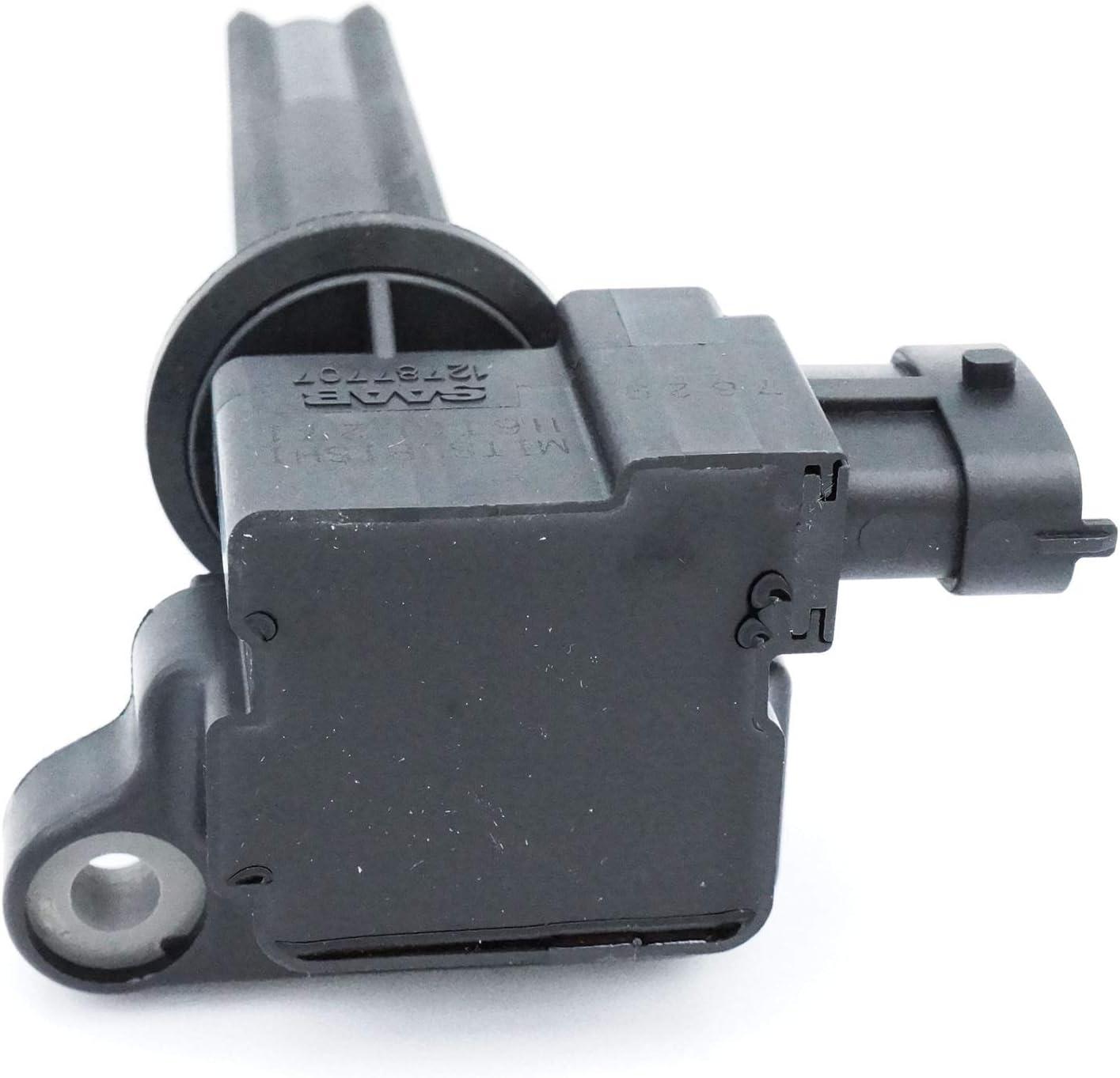 Global Parts Distributors 03-09 Saab 9-3 1211270