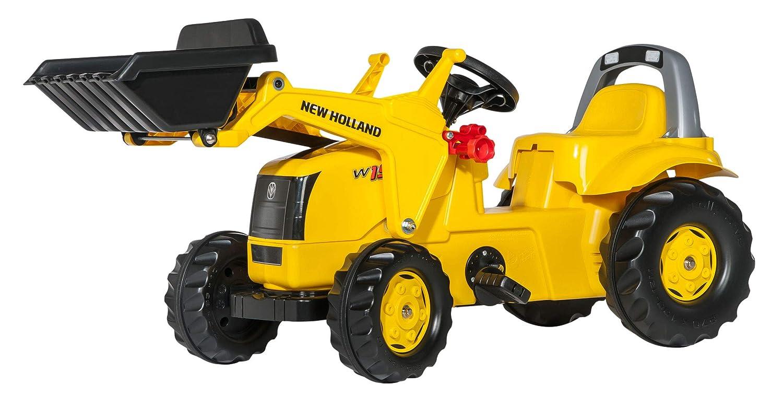 Rolly Toys - Tractor de juguete (25053)