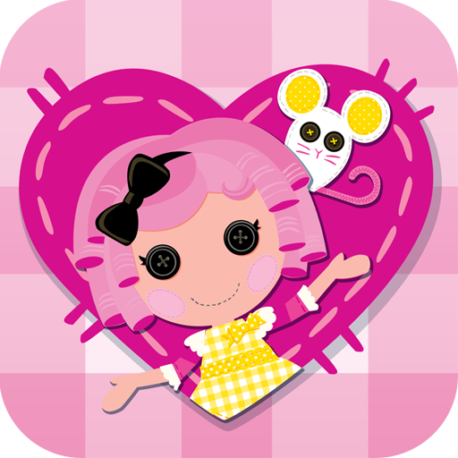 Lalaloopsy: Puzzle Party! -