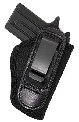 TUCK TUCKABLE INSIDE THE PANTS ITP IWB ITW HOLSTER FOR RUGER LCP 380