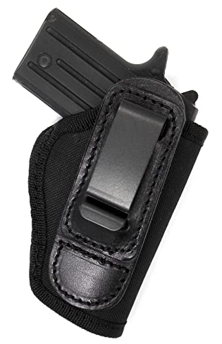 Tuck Tuckable Inside the Pants IPS IWB ITW Holster