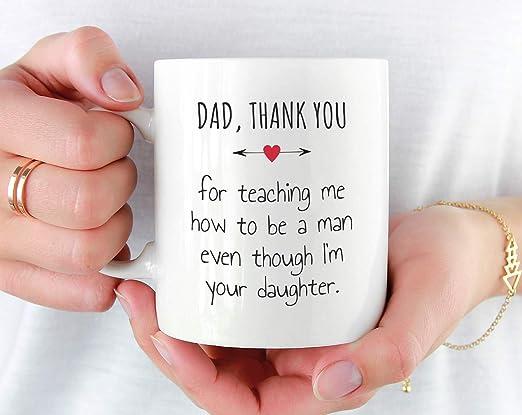 Regalo de cumpleaños para padre de hija, regalo de ...