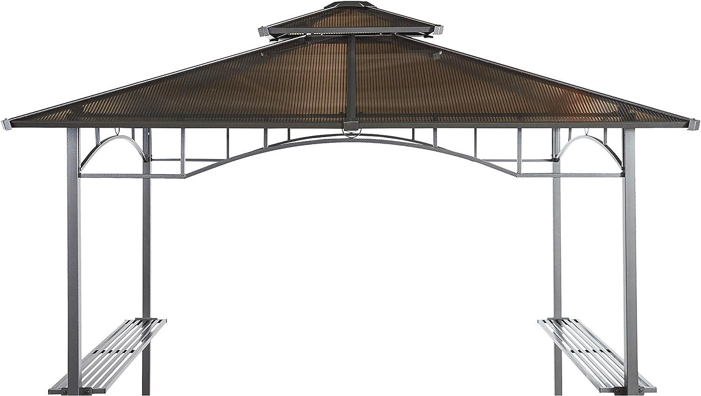 Grasekamp - Carpa para Barbacoa (tejado de Repuesto Desde 1972 ...