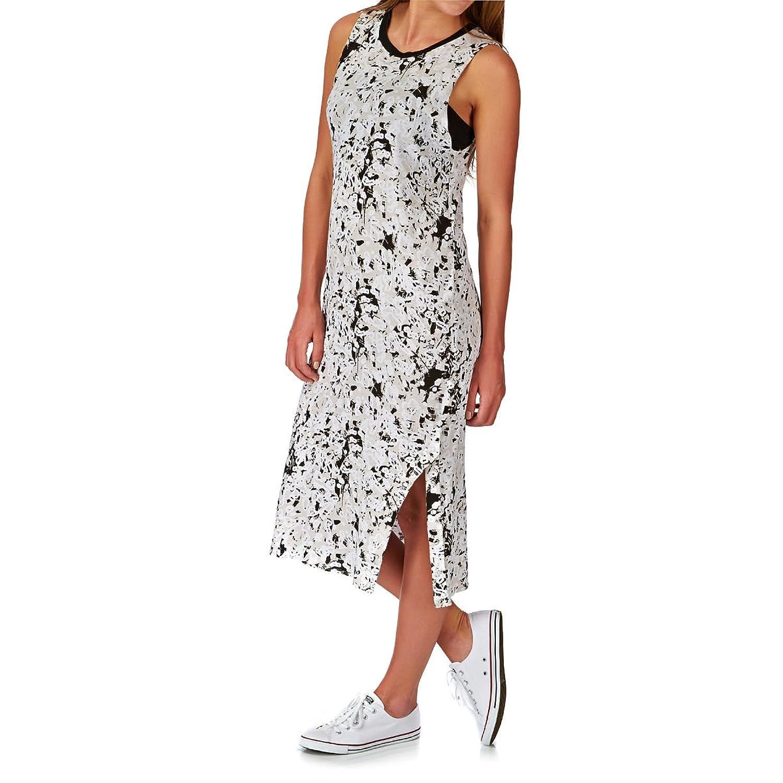 Vans Penelope White Sand Midi Dress