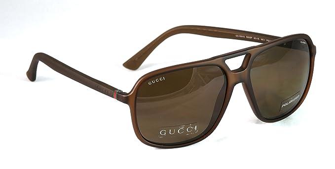 Gucci GAFAS DE SOL GG 1091/S B00 (SP) POLARIZED: Amazon.es ...