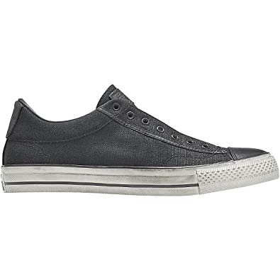 Popular Brand New Converse By John Varvatos Ctas Vtg Slip Beluga/black 151271c Size 7.5 Casual Shoes