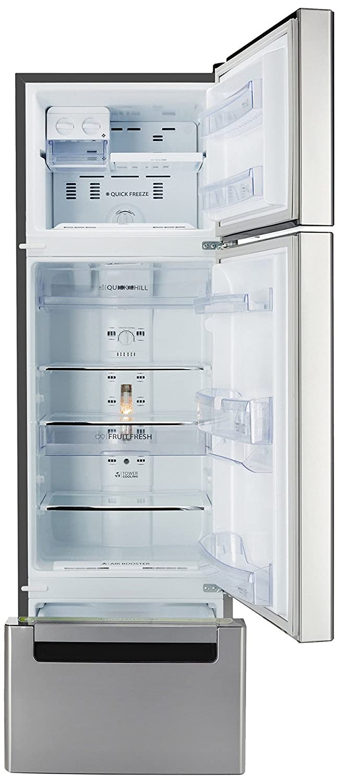 Whirlpool 330 L Frost-Free Multi-Door Refrigerator (FP 343D PROTTON ...