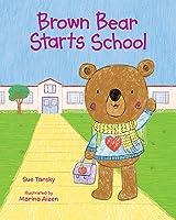 Brown Bear Starts
