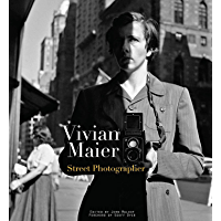 Vivian Maier: Street Photographer book cover