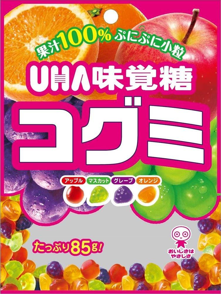 UHA味覚糖 コグミ…