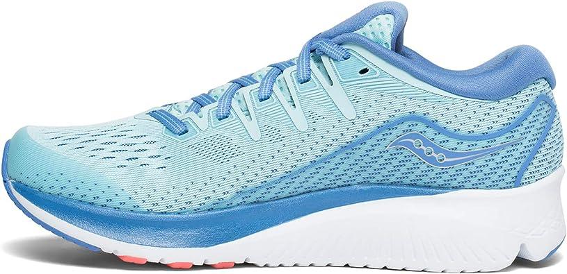 Saucony Ride ISO 2, Zapatillas de Running para Mujer: Amazon.es: Zapatos y complementos