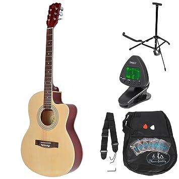 guitare acoustique ts-ideen