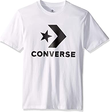t-shirt homme converse all star