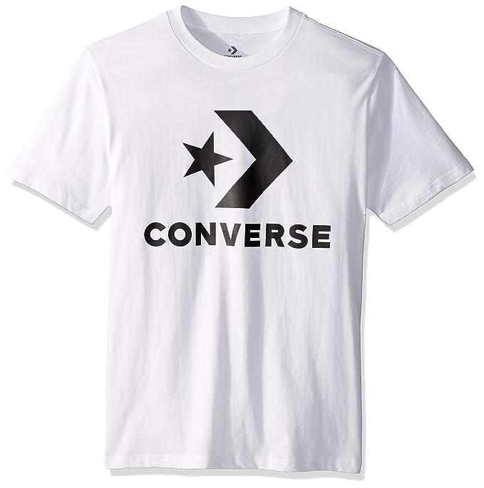 2t shirt converse uomo