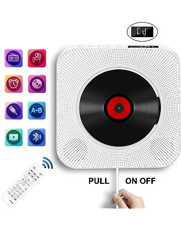 Amazon com: Portable CD Players: Electronics