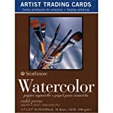 Strathmore 105-904 400 Series Watercolor Artist