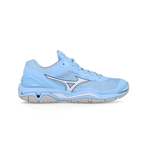 b68fe311ba Mizuno Wave Stealth V NB Women's Scarpe da Netball - SS19: Amazon.it ...